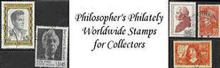 Philosopher's Philately